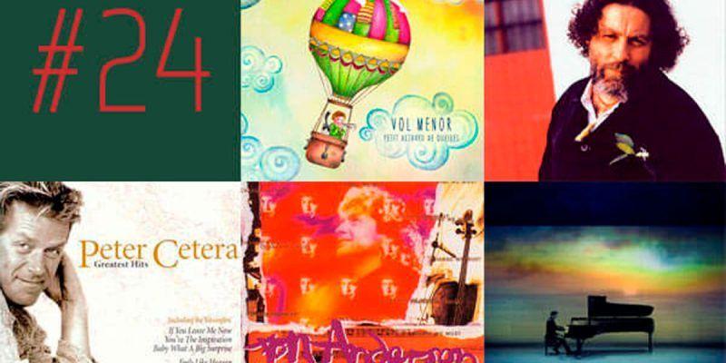 Mis Sonidos Favoritos #24