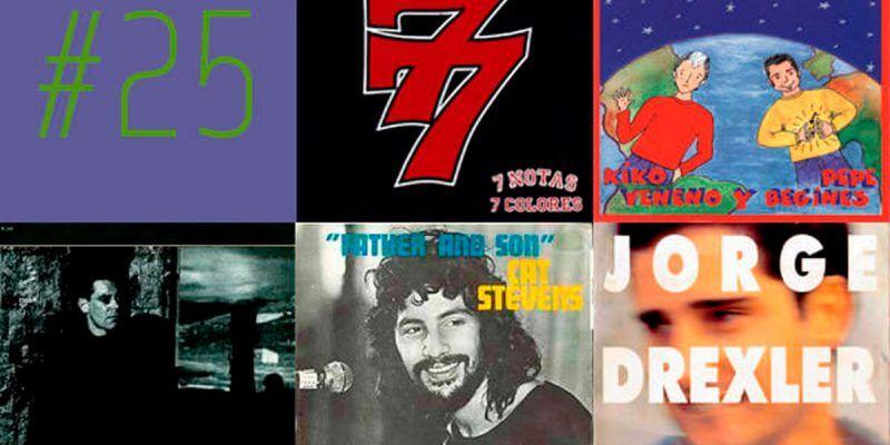 Mis Sonidos Favoritos #25