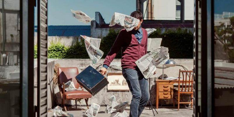 Mis Sonidos Favoritos #26: Diego Zaldivar – Afuera